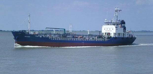 Chine - Le groupe Honghua reçoit une commande de 200 navires GNL
