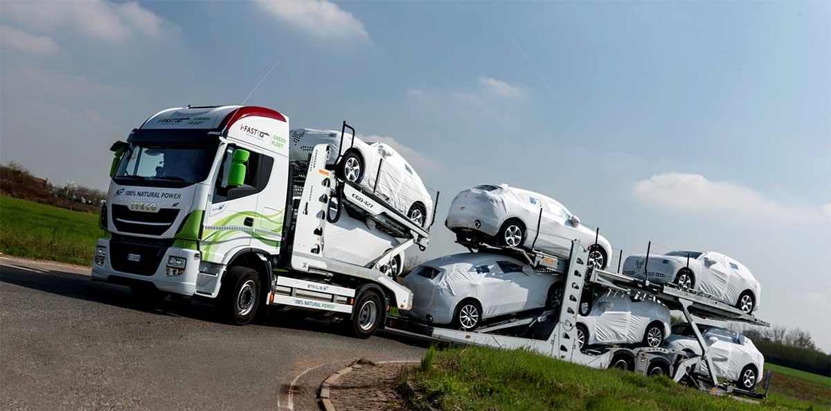i-Fast : de bons résultats pour ses porte-voitures GNL