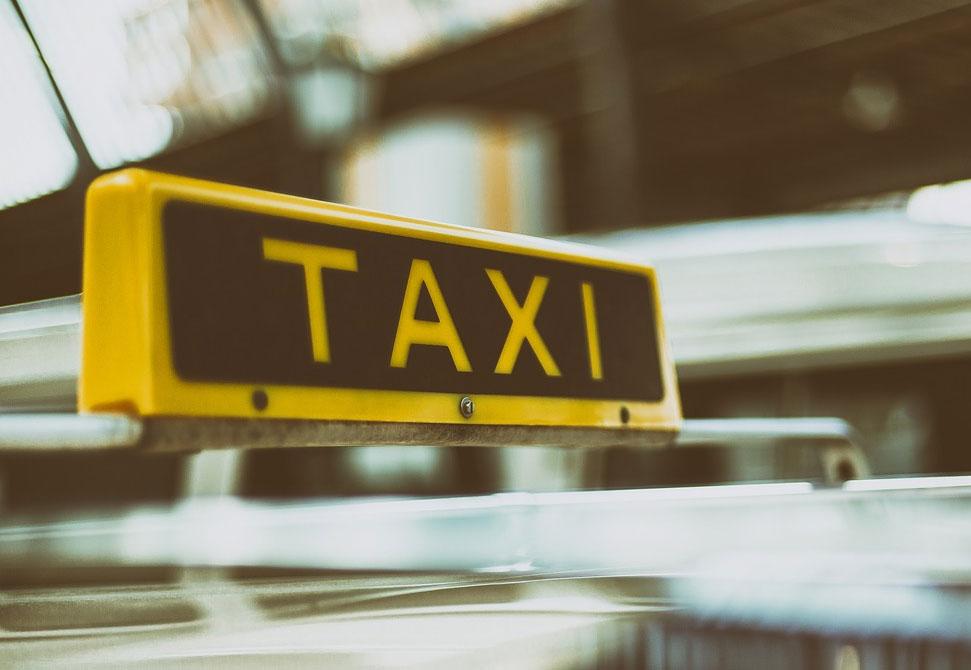 La région Ile-de-France finance les taxis GNV