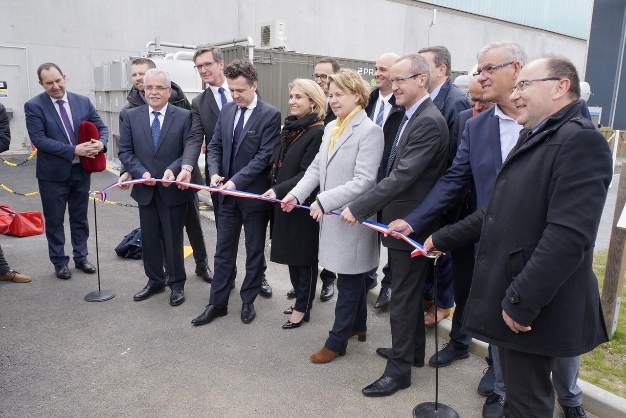 Angers Loire Métropole va convertir la moitié de ses bus au biogaz