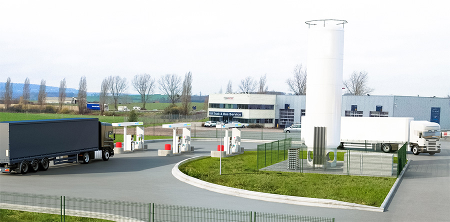 INGEOLE-SPMO : l'ingénierie au service de vos projets GNV et bioGNV