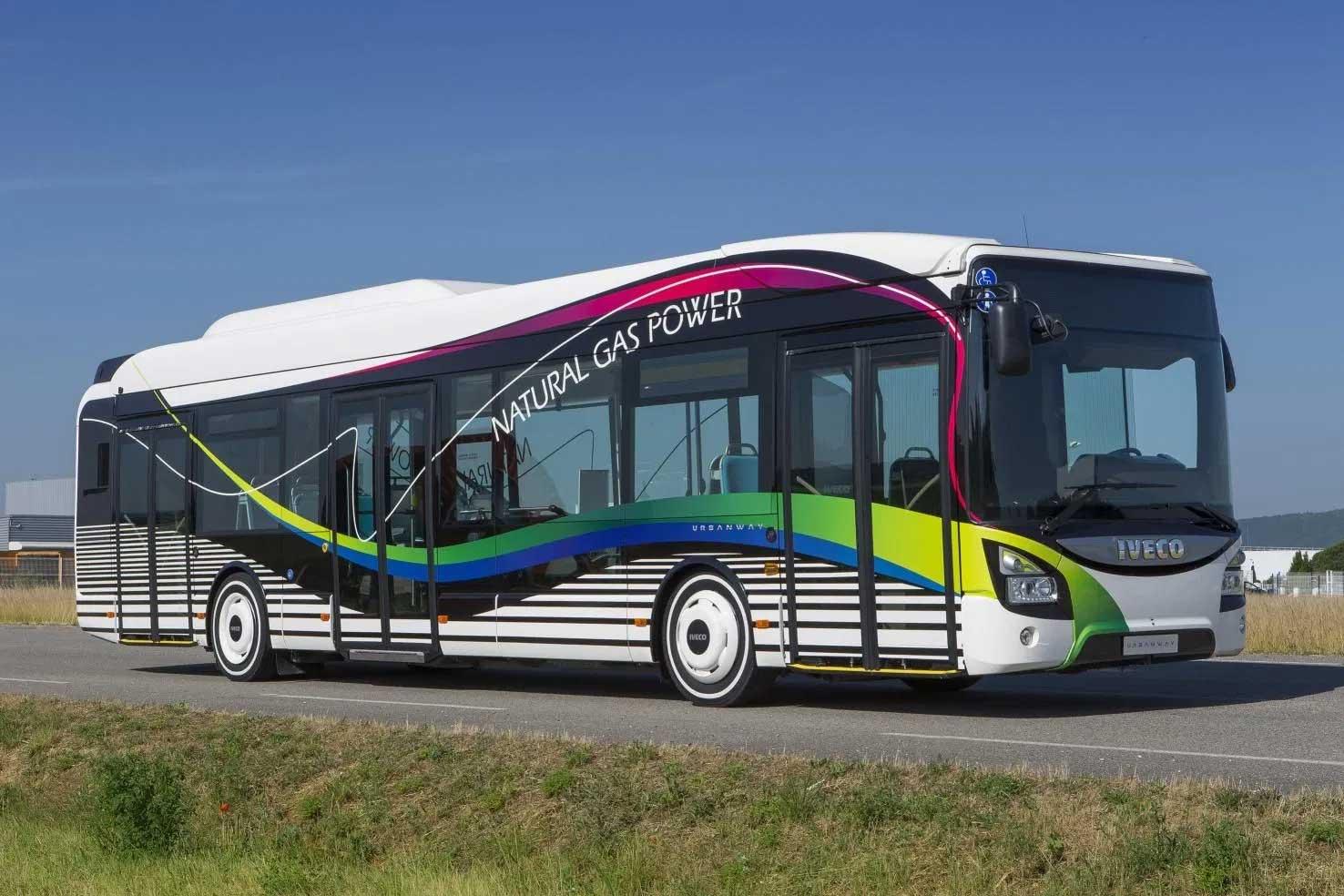 Nîmes recevra ses premiers bus au gaz en décembre