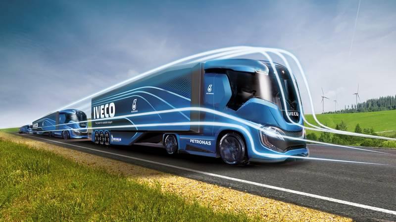 Iveco Z Truck : plein cap sur le biogaz avec le bio-GNL