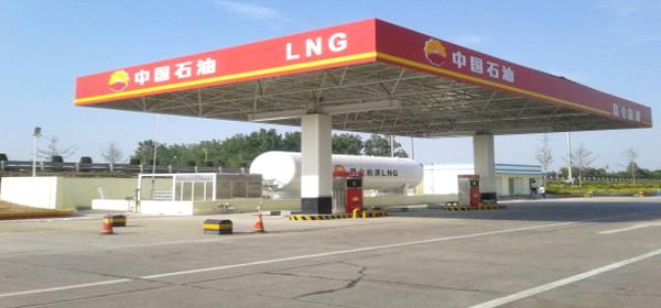 Chine � Le nombre de v�hicules GNV pourrait doubler d�ici � 2020