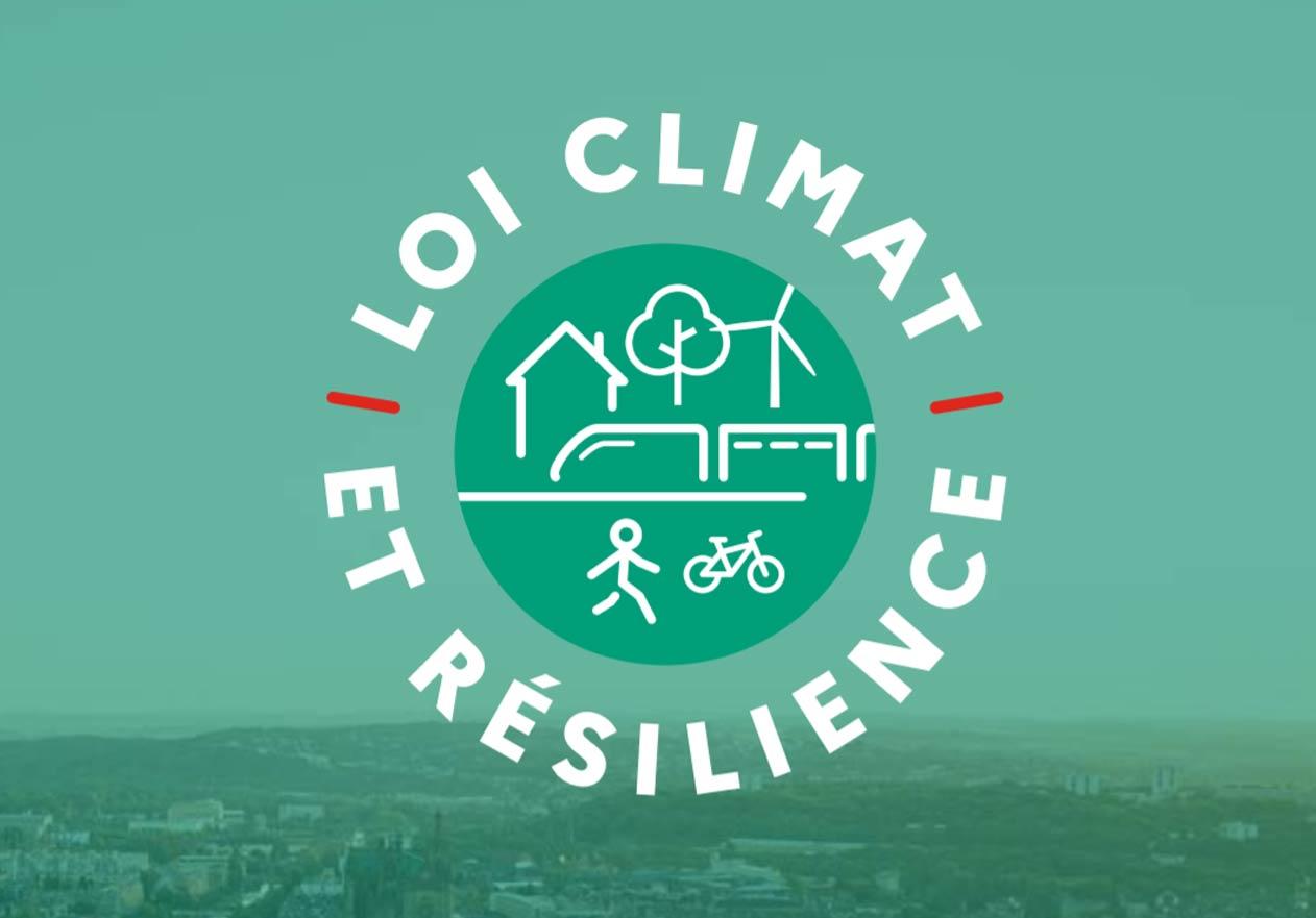 Loi Climat et Résilience : quels impacts pour la mobilité GNV ?