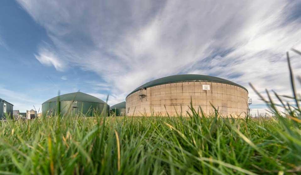 Quand un jeune agriculteur s'investit à fond dans le biogaz