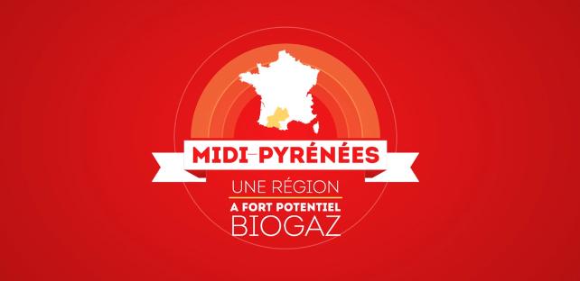 La r�gion Midi-Pyr�n�es mise sur le biogaz