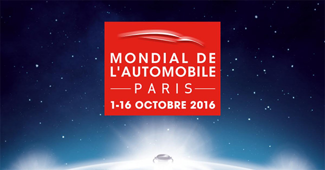 Le GNV s'invite au Mondial de l'Automobile de Paris
