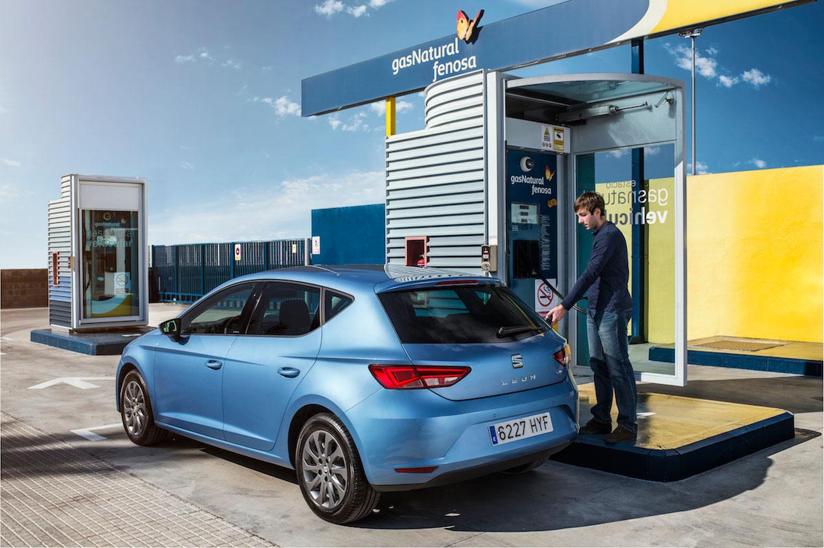 Espagne : plus de 1000 véhicules GNV financés grâce au plan Movalt