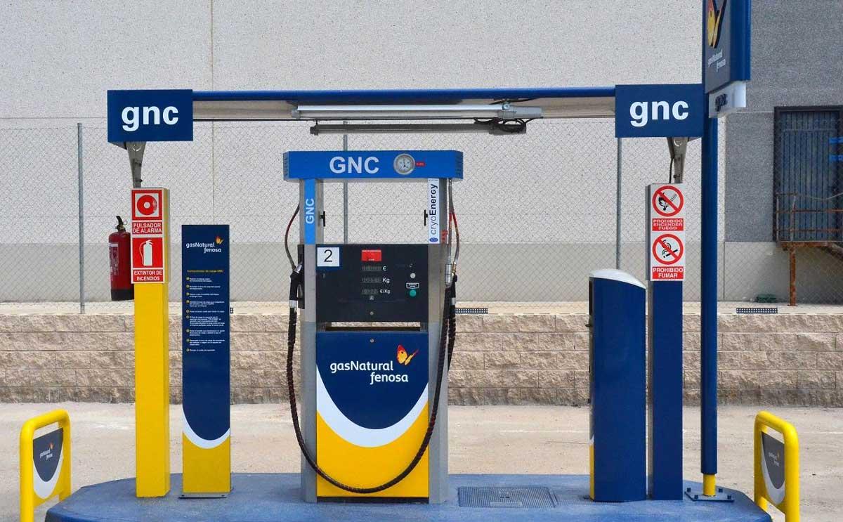 Stations GNV : Naturgy lance un appel à projets pour réduire les investissements