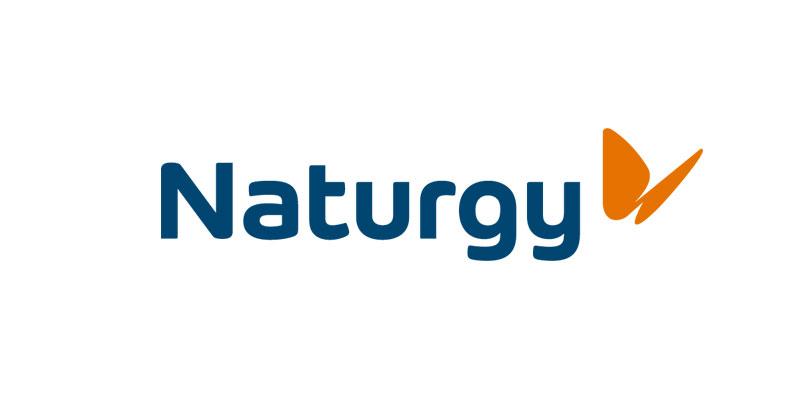 Gas Natural Fenosa devient Naturgy