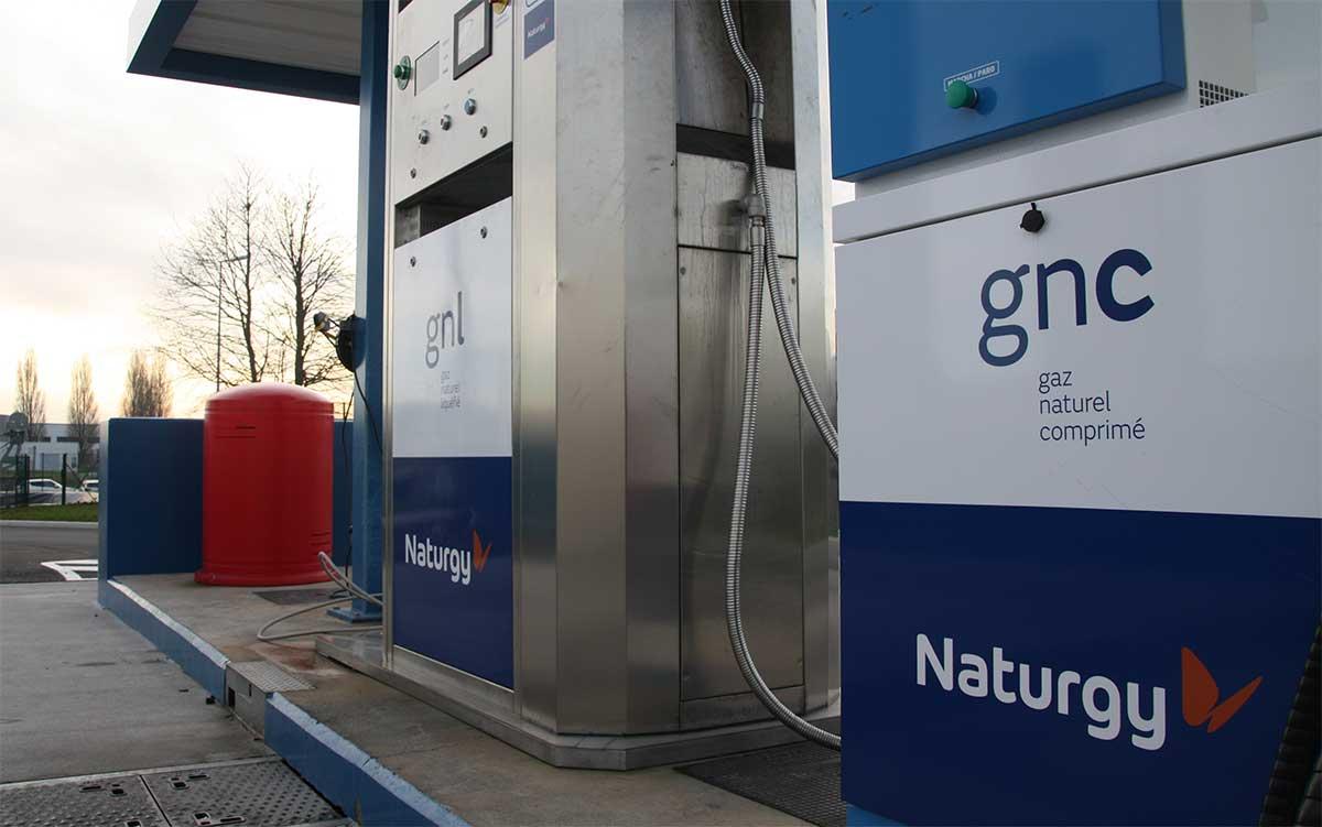 Espagne : Naturgy engage la construction d'une nouvelle station GNV en Galice