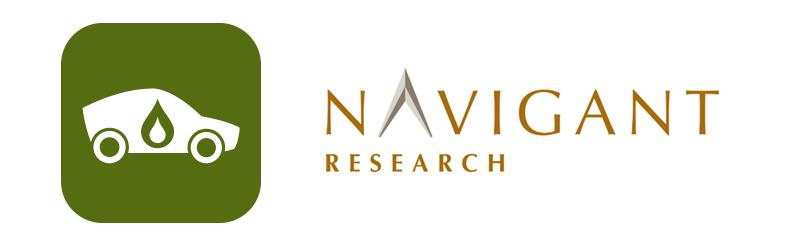 Etude - Plus de 40 millions de v�hicules GNV dans le monde en 2024