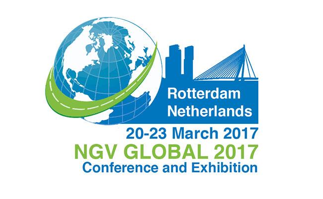 NGV Global : le rendez-vous mondial du GNV vous invite du 20 au 23 mars à Rotterdam