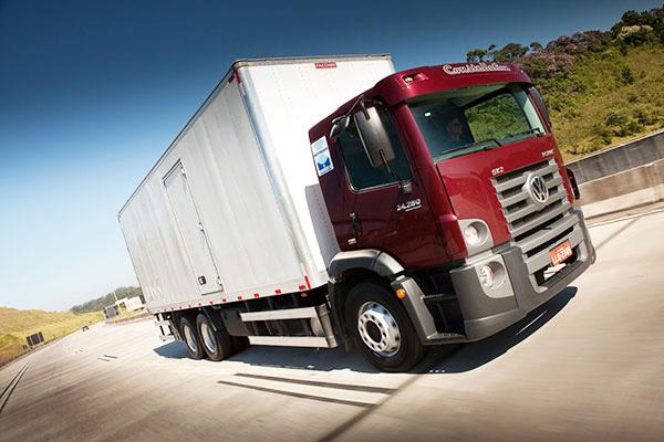 Les camions mexicains passent au gaz naturel