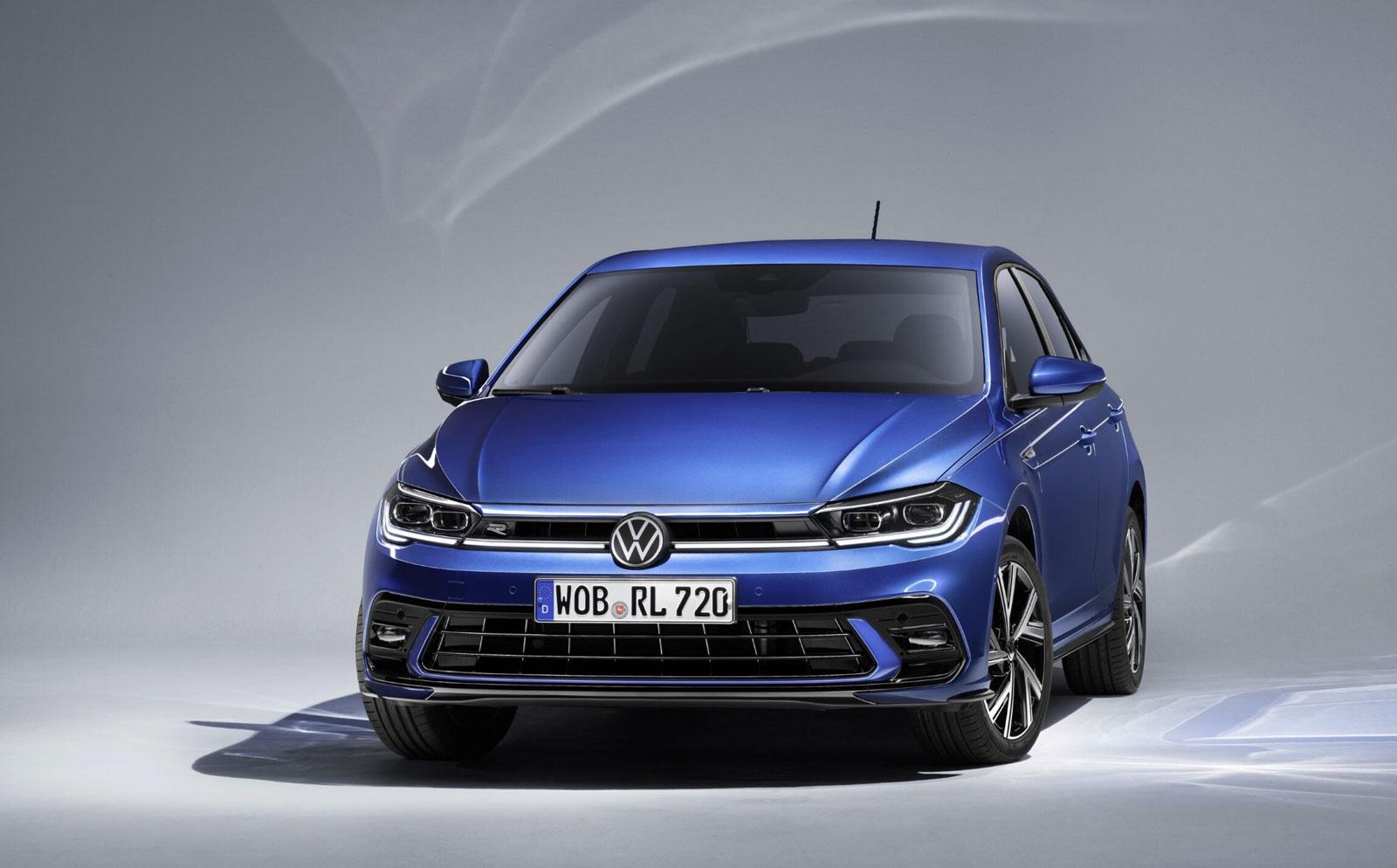 Volkswagen Polo TGI : la citadine au gaz naturel arrive en version restylée