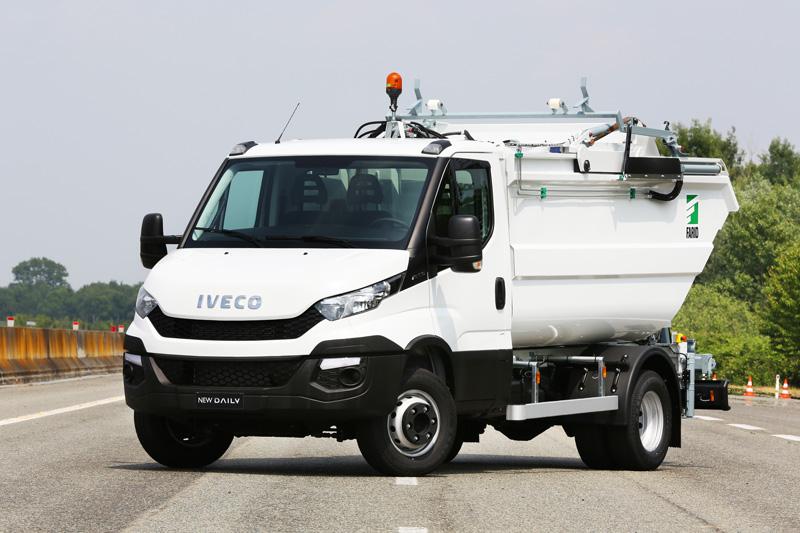 V�hicules de propret� - Paris veut des alternatives au diesel