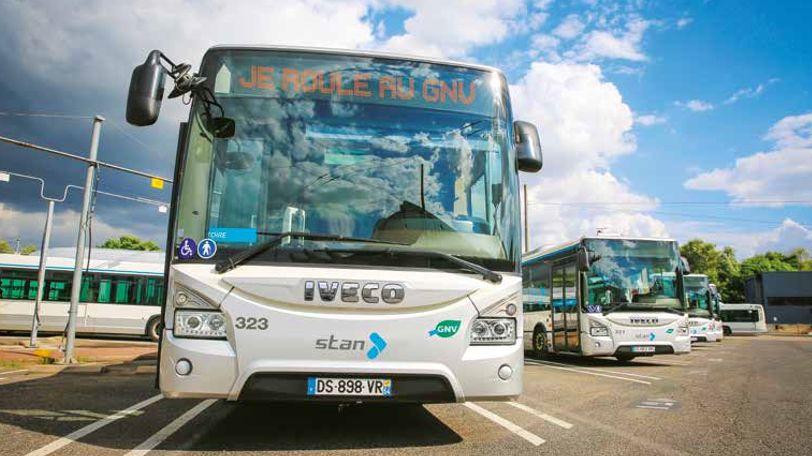 GNV en France : quelles perspectives de développement à horizon 2035 ?