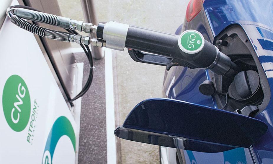 Aux Pays-Bas, Pitpoint passe au 100 % biogaz sur ses stations