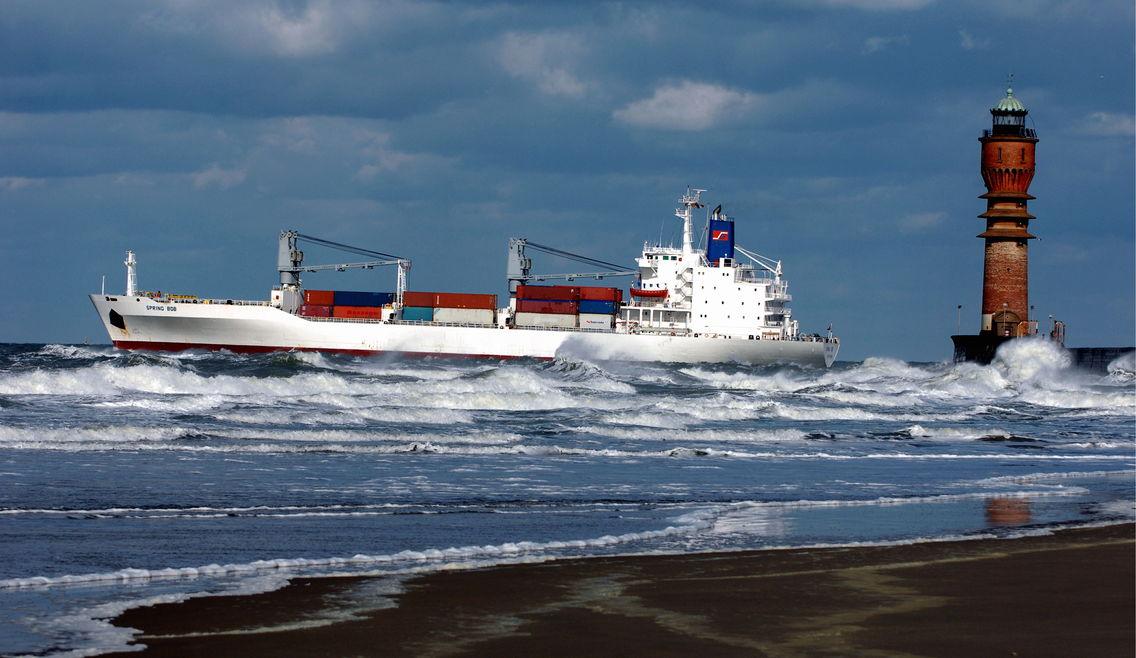 Le Port de Dunkerque s'engage pour le GNL