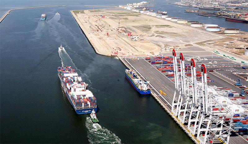 Le Port du Havre lance une consultation pour une station GNV