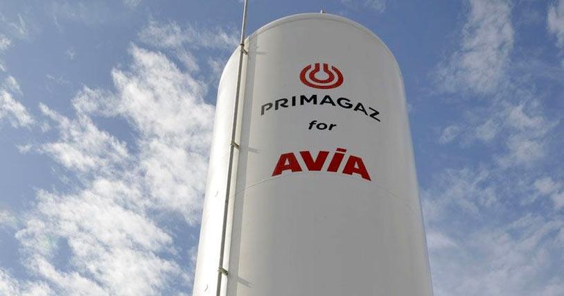 Rhône : Primagaz inaugure une nouvelle station GNV à Simandres