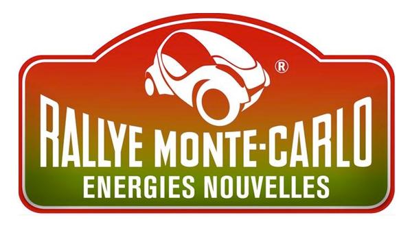GPL et GNV au d�part du Rallye Monte-Carlo Energies Nouvelles