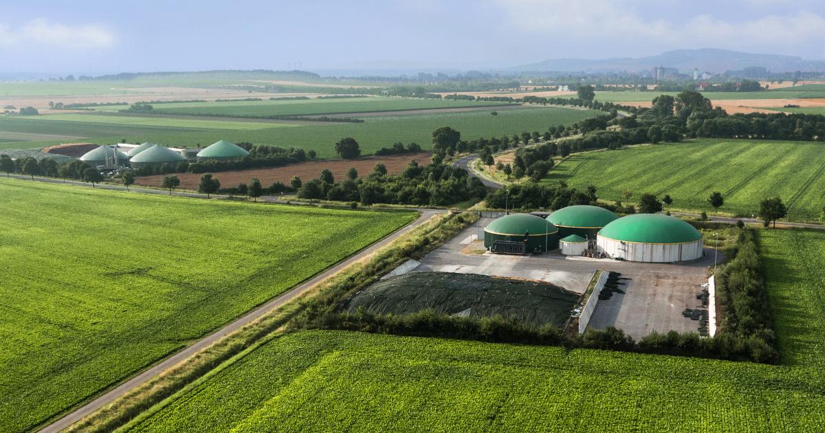 Le biométhane poursuit sa progression en France
