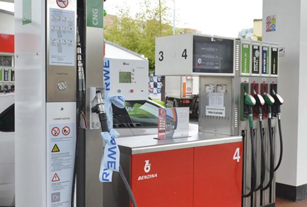 Stations GNV – RWE étend son réseau en République Tchèque