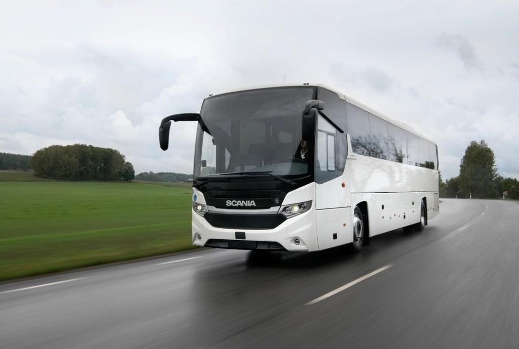Autocars longue distance : le bio-GNL est la meilleure alternative au diesel