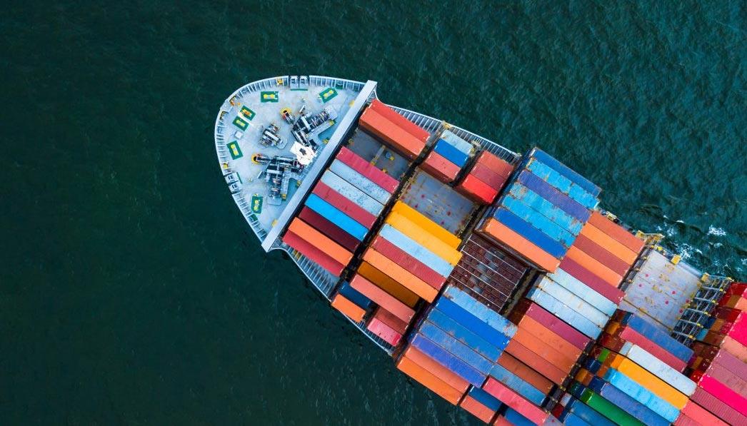 Transport maritime : le bioGNV est une vraie alternative
