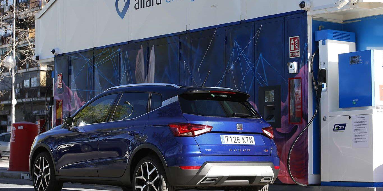 Espagne : les ventes de véhicules GNV poursuivent leur progression