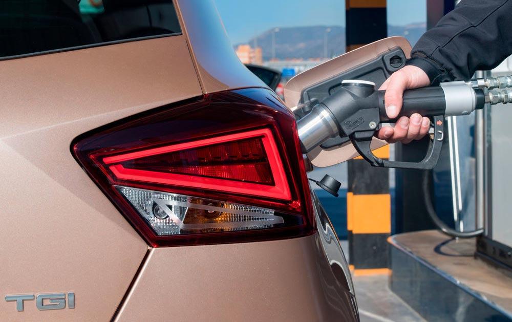 En Europe, plus de 16.000 voitures GNV ont été immatriculées au premier trimestre