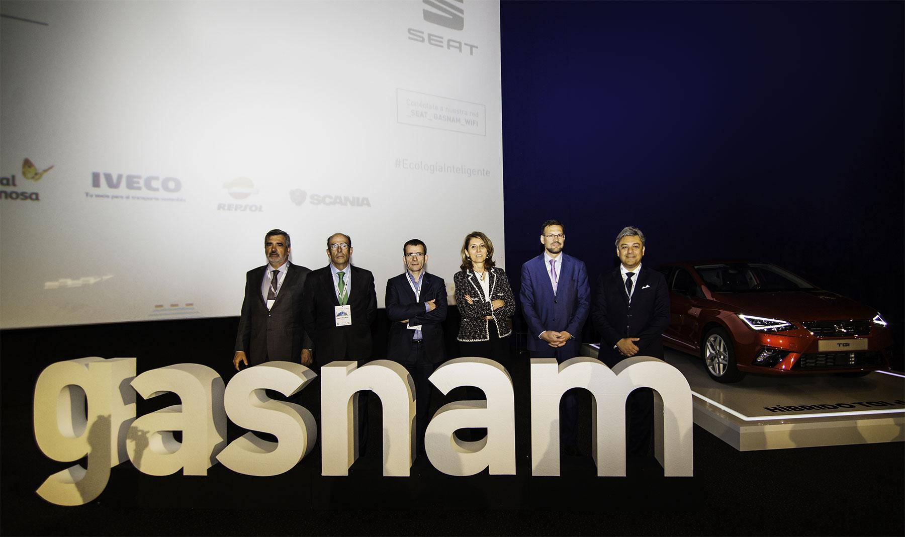 Seat développera la technologie GNV pour le groupe Volkswagen