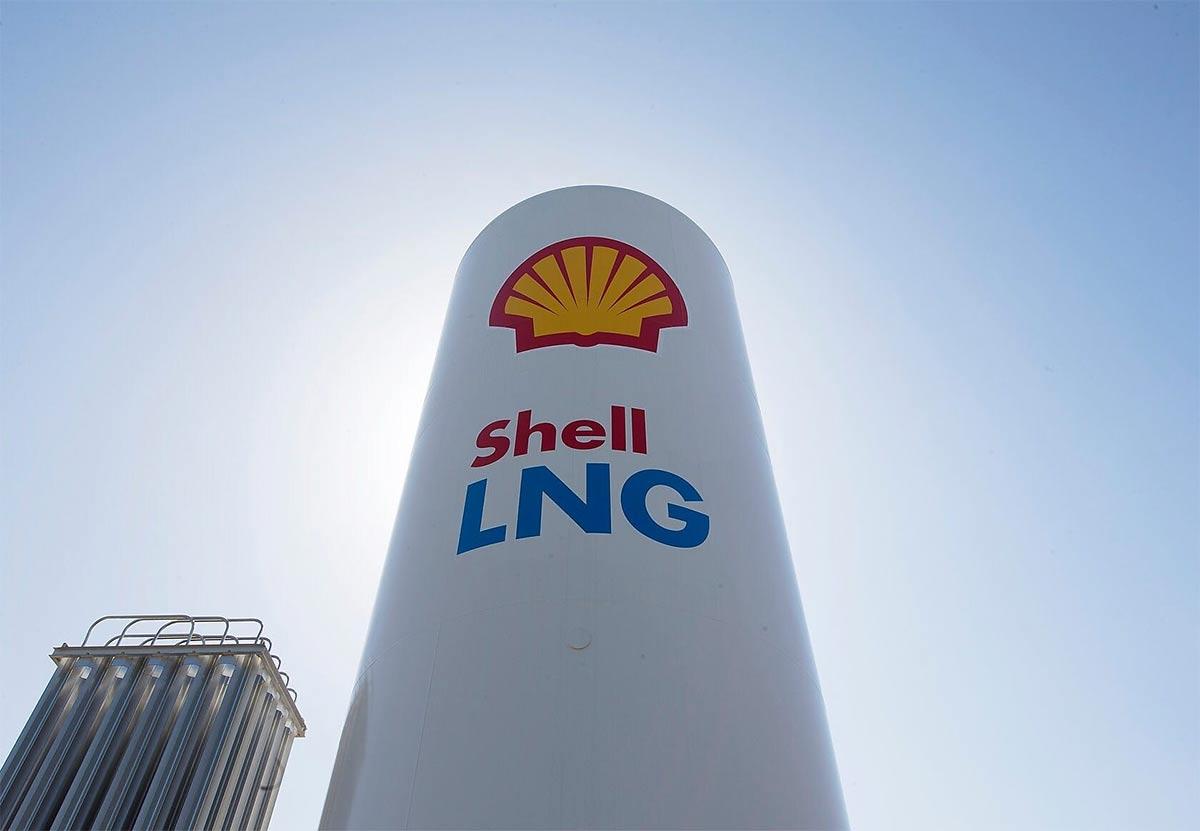 En Allemagne, Shell mise sur le bioGNL pour les poids lourds