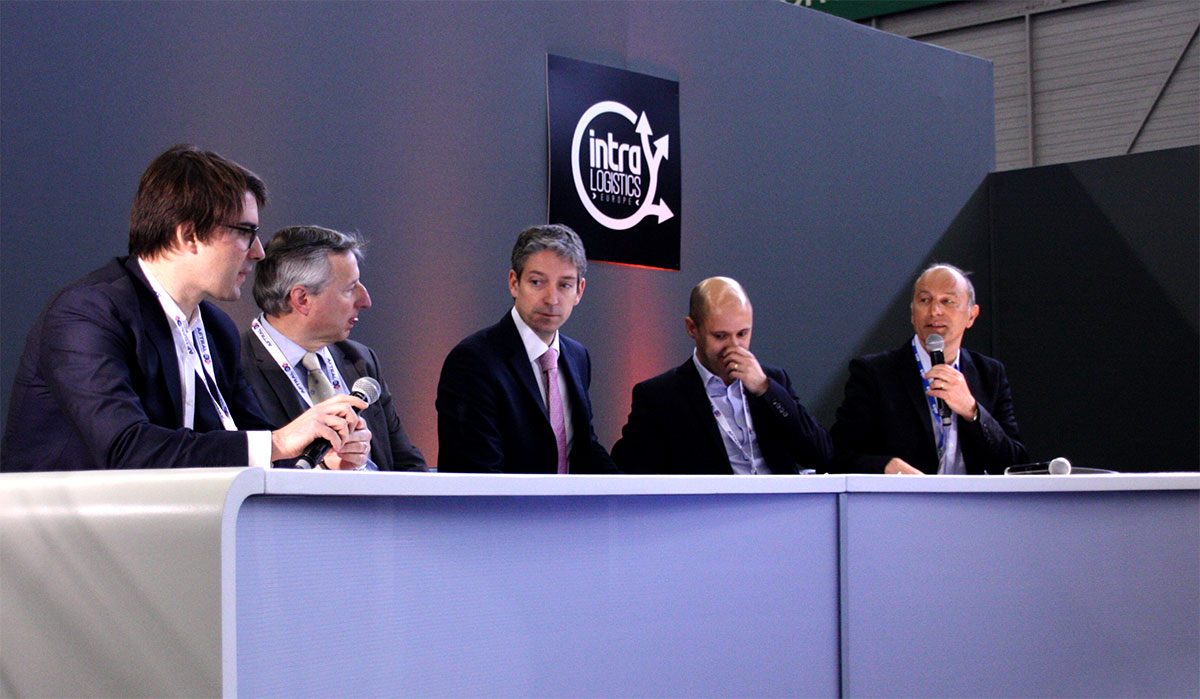 La dynamique du GNV fait débat à la SITL