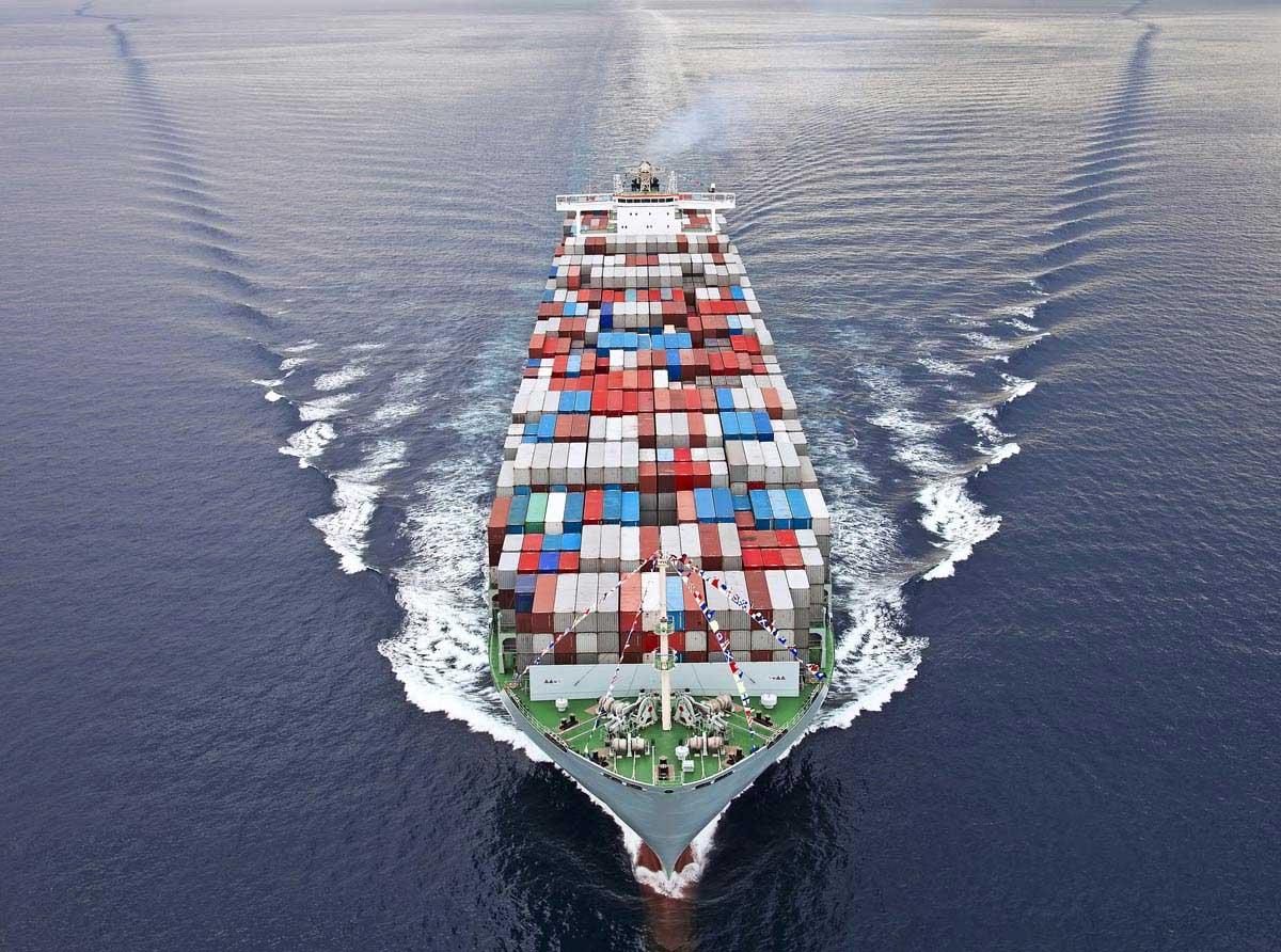 Etude : le GNL réduit de 23 % les émissions de gaz à effet de serre du transport maritime