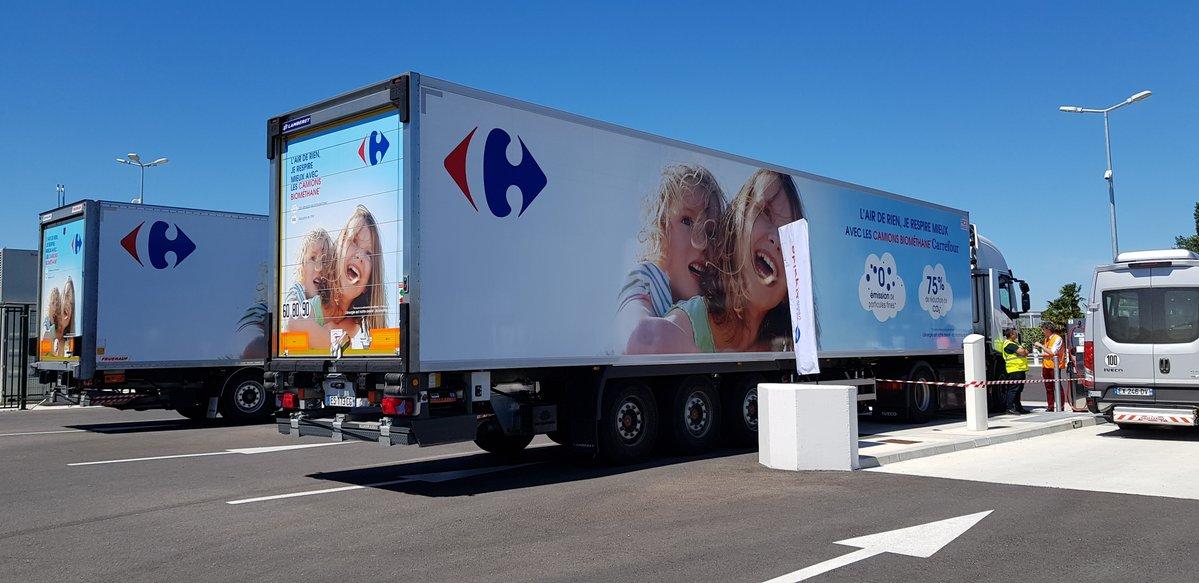 Air Liquide : une unité de méthanisation et une station bioGNV inaugurées à Bordeaux