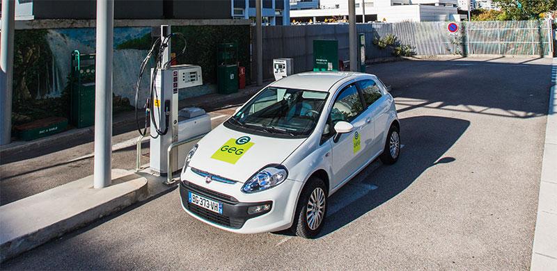 Grenoble : GEG vise le déploiement de deux nouvelles stations GNV