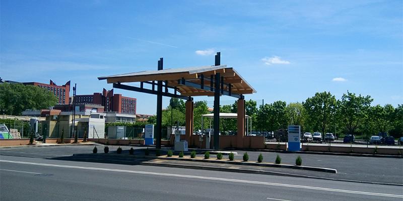 Toulouse Métropole et GRDF s'associent pour la mobilité GNV
