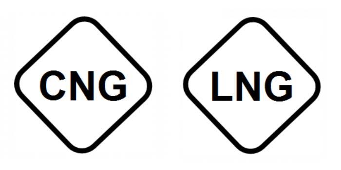 Stations GNV : un décret impose l'open data et un marquage spécifique