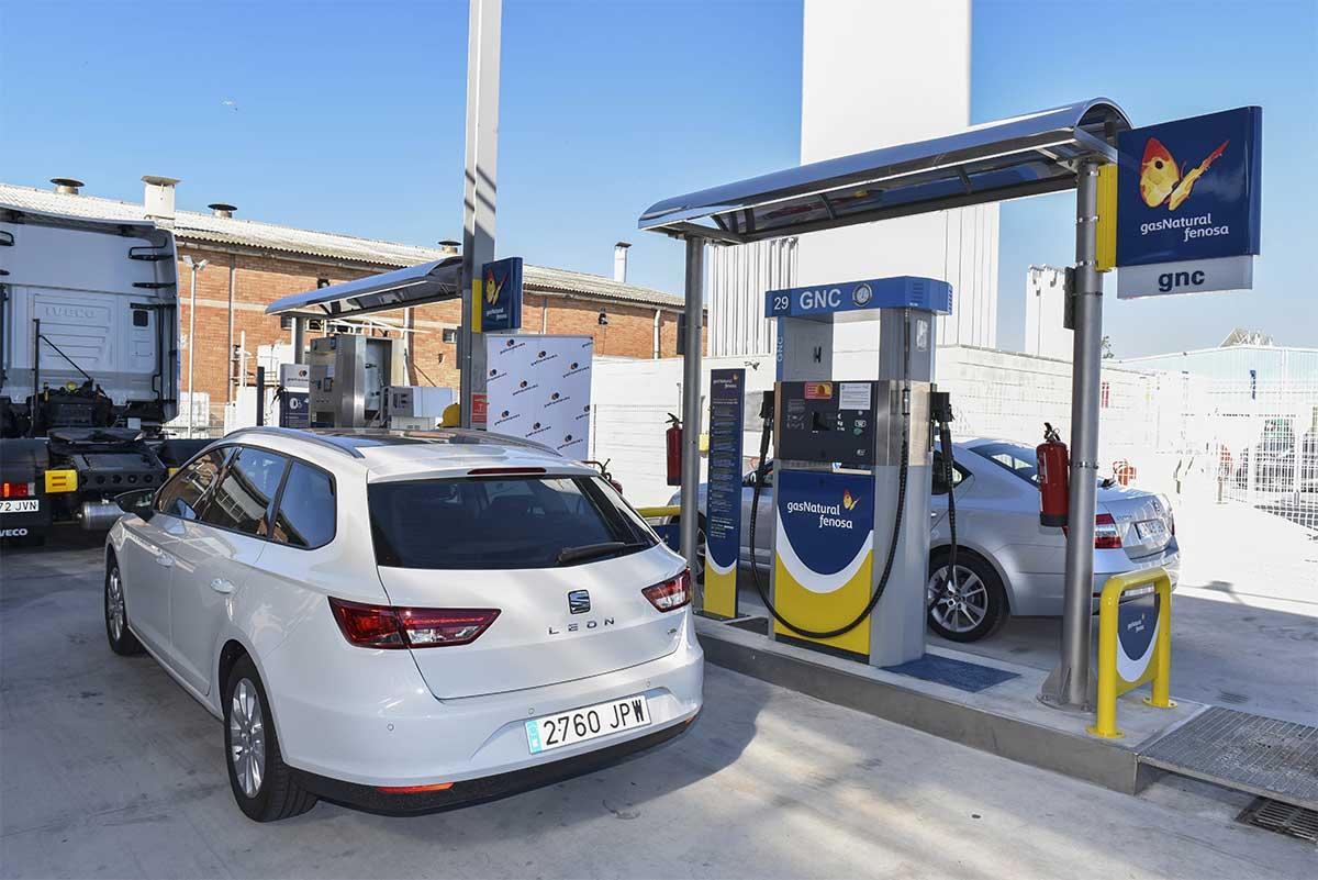 Gas Natural Fenosa compte ouvrir 50 nouvelles stations GNV en Espagne