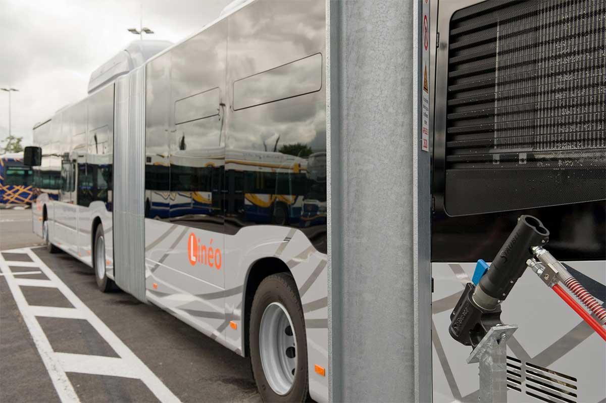 A Toulouse, Tisséo va acquérir 200 à 250 nouveaux bus au gaz naturel