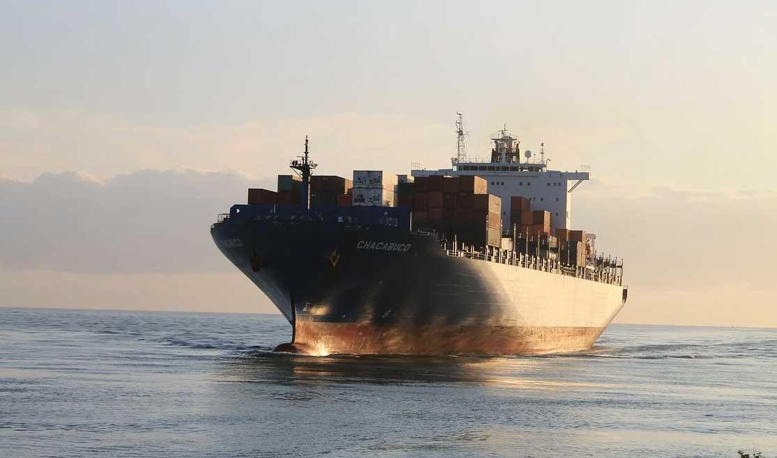 Enfin des quotas d'émissions CO2 pour le transport maritime !