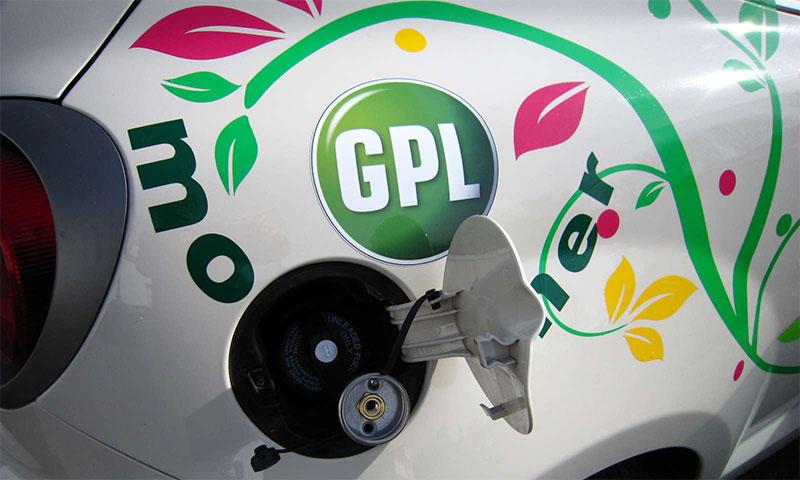 Vers une exonération de TVS pour les voitures GPL et GNV