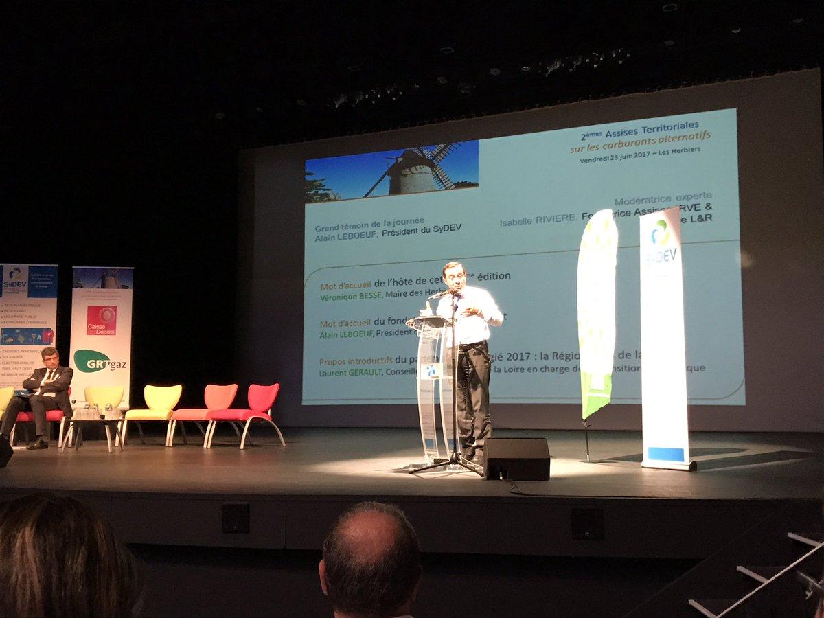 Vendée : la dynamique est en place pour développer le GNV