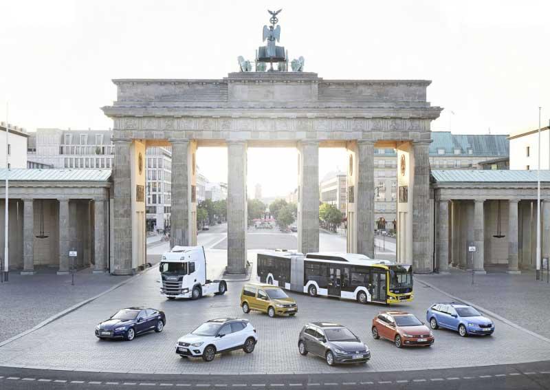 Nouveaux Skoda Scala et Kamiq au GNV : le groupe Volkswagen mise sur le gaz naturel
