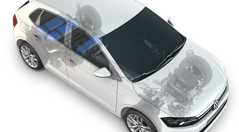 Volkswagen triple sa demande en réservoirs GNC