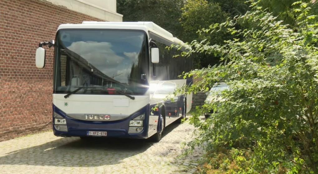 Belgique : un autocar scolaire au GNV pour la commune de Watermael-Boitsfort