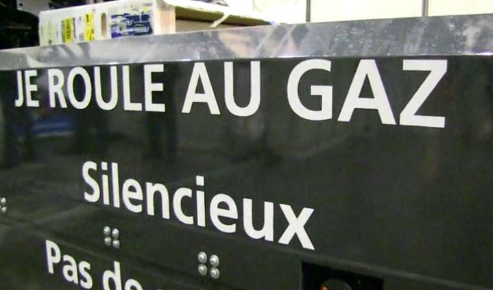 Saint-Etienne : la future station GNV d'Endesa à l'honneur sur TL7